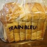 トラン・ブルー - パンドミ350円