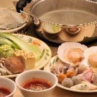 タイ国料理 チャイタレー - タイスキセット「トムヤムクンスープ」が始まりました!