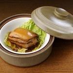冨久井 - 豚の角煮