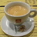 イルチッチォーネ - コーヒー