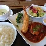 24702139 - Club Lunch 1400円