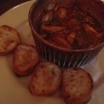 ピッコロティガー - 牡蠣のアヒージョ