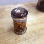 24704524 - いりこ醤油をお好みで足してみては♪(第一回投稿分③)