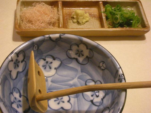豆腐料理を満喫☆「とうふ大阪料理のりたけ」 : ゆ …