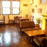 Paty Cafe -