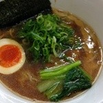 天下ご麺 - 鰹武士醤油