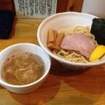 24710722 - つけ麺(波)