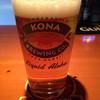 ハナコズカフェ - ドリンク写真:コナビール