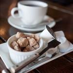 自家焙煎 美麻珈琲 - 料理写真:美麻珈琲 コーヒーシュガーとポーション