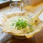 博多ラーメン ばりこて - チャーシュー麺
