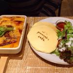 J.S. PANCAKE CAFE  天王寺ミオ店 -