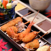 串かつ料理 活 - 料理写真:おまかせコース