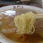24716811 - 低加水な細麺