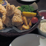 Ale House - fish & chips