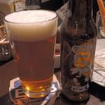 Ale House - なまらにがいビール