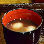 高山桜庵 - 夕食バイキング