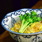 高山桜庵 - 夕食