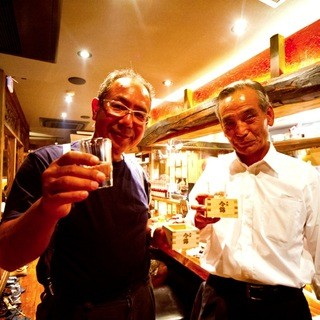 幻の日本酒【今錦】をアナタは呑んだことがあるだろうか!?