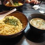 らーめん岩田屋 - つけ麺