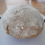 アンジェリーナ - クリームチーズパン