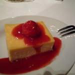 SO TIRED - 苺のタルト