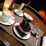 ブルガリ イル・カフェ -