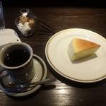 RITARU  COFFEE -