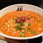 担担麺 胡 - 担々麺 ¥680