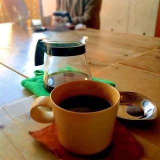 5 - コーヒー♪