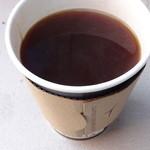 ザ・コーヒーショップ - 本日のコーヒー