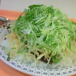 KING TACOS - タコライスチーズ野菜