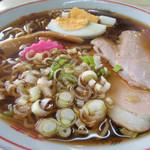 芦野湖食堂 - 料理写真: