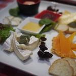 湯島ワンズラクレット チーズ料理専門店 野菜&ワイン -