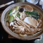24739813 - 味噌煮込み鍋
