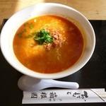 ななかまど - 担担麺