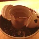 茶茶白雨 - あさ開☻