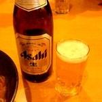 ごとん - 瓶ビール