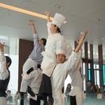 COOKA - ミニ・ミュージカルでした。