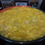 極楽うどん Ah-麺 - つるつるいっぱい ※2014年3月