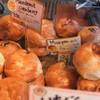 ウスキングベーグル - 料理写真: