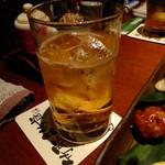竹取物語 - 梅酒