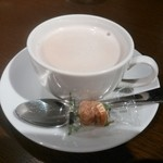 CAFE NOISE  -