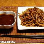 小峰商店 - 2014年3月 カレー太麺焼きそば