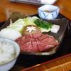 北里バラン - 料理写真:あか牛焼き肉定