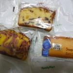 ファミリーマート - 焼き菓子