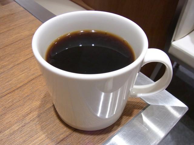 OGAWA COFFEE  京都駅店 - オリジナルブレンド(350円)
