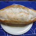 パン工房ルチア - ミニフランス ¥105-