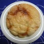 パン工房ルチア - メープルメロンパン   ¥168-