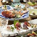 稲田屋 - 料理写真:料理長おまかせ料理も対応いたします!