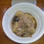 江戸娘 - 芋煮